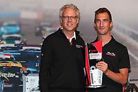 GT3 Banquet, #71 Park Place Motorsports, Porsche 991 / 2017, GT3P: David Kolkmann