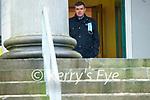 Garda Sgt Chris Martin
