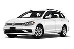 Volkswagen Golf SportWagen S Wagon 2019