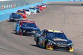 2017 NASCAR Xfinity Series<br /> DC Solar 200<br /> Phoenix International Raceway, Avondale, AZ USA<br /> Saturday 18 March 2017<br /> Drew Herring and Ryan Sieg<br /> World Copyright: Russell LaBounty/LAT Images<br /> ref: Digital Image 17PHX1rl_4814
