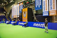 15-12-12, Rotterdam, Tennis Masters 2012, Television tower
