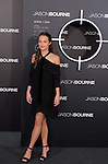 US actress Alicia Vikander attends the photocall of 'Jason Bourne' in Madrid, Spain. July 13, 2016. (ALTERPHOTOS/Marcos Menendez)