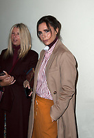 Victoria Beckam at The Louis Vuitton Show at the Paris Fashion Week Spring Summer 2018 in Paris, France, January 18 2018. # LES PEOPLE ARRIVENT AU DEFILE 'LOUIS VUITTON' LORS DE LA FASHION WEEK DE PARIS