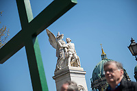 2019/04/19 Religion | Berlin | Karfreitagsprozession