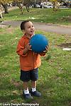 3 year old boy