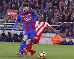 2017.03.01 La Liga FC Barcelona v Sporting