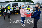 The students of Killorglin Community College donate to the Kerry Act of Kindness at the Killorglin Community College on Monday.<br /> Front: Claire Cosgrove (Teacher) and Gda Mary Gardiner. Back l to r: Pauline Mianowska, Ava Coffey, Gda Bryan English, Brian Swanepoel, Bradley Smith, Kate Clifford and Gda Aidan O'Riordan.