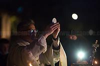 15.11.2020 - Far-Right, No Mask, Covid-19 Deniers Demo and Religious Mass