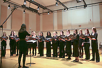 Recital by students at University of Surrey.