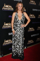 BEVERLY HILLS, CA - FEBRUARY 27: Alex Meneses at the 3rd Annual Noble Awards at the  Beverly Hilton Hotel in Beverly Hills, California on February 27, 2015. Credit: David Edwards/DailyCeleb/MediaPunch