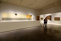 Premier jour d'ouverture<br /> Galerie d'exposition temporaire