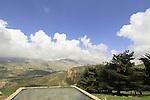Ein Libni in the Golan Heights
