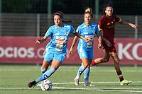 4th September 2021; Agostino di Bartolomei Stadium, Rome, Italy; Serie A womens championship football, AS Roma versus Napoli ; Eleonora Goldoni of Napoli
