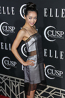 HOLLYWOOD, LOS ANGELES, CA, USA - APRIL 22: Aimee Garcia at the 5th Annual ELLE Women In Music Concert Celebration presented by CUSP by Neiman Marcus held at Avalon on April 22, 2014 in Hollywood, Los Angeles, California, United States. (Photo by Xavier Collin/Celebrity Monitor)