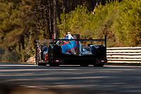 #70 Realteam Racing Oreca 07 - Gibson LMP2, Esteban Garcia, Loic Duval, Norman Nato, 24 Hours of Le Mans , Test Day, Circuit des 24 Heures, Le Mans, Pays da Loire, France