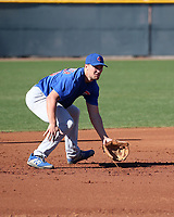 Jake Slaughter - Chicago Cubs 2019 spring training (Bill Mitchell)