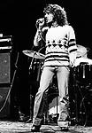 The Who 1973 Roger Daltrey
