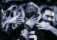 160611 International Rugby - All Blacks v Wales