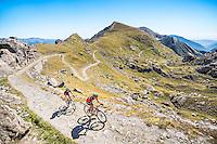 Assietta Gravel Biking