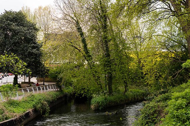 Riverside House in London, Friday, 29th of April 2021. Photo: AMMP/Maciek Musialek