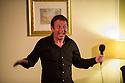 Sitting Room Comedy, Harrogate, November 2012