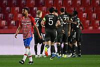 2021.04.08 UEL Granada CF VS Mancher United