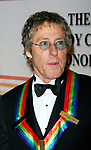 Roger Daltrey, from The Who, arriving for The 31st Kennedy Center Honors on December 7, 2008 at the Kennedy Center Hall of States in Washington, D.C.