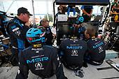 #86 Meyer Shank Racing w/ Curb-Agajanian Acura NSX GT3, GTD: Mario Farnbacher, Trent Hindman, crew