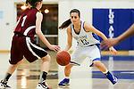 2012-13 Winter Girls Basketball: LAHS v. Wilcox