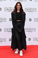 Lou Teasdale<br /> arriving for FriendsFest 2021, Clapham Common, London.<br /> <br /> ©Ash Knotek  D3567 24/06/2021