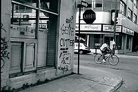 Montreal (Qc) CANADA - 1994 File photo  -