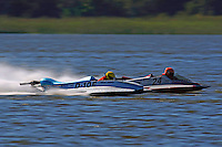 D-10E and 24   (outboard hydroplane)