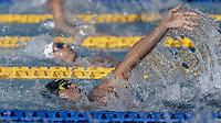 DE SIMONE Raffaele ITA<br /> 200 Backsstroke men<br /> swimming, nuoto<br /> LEN European Junior Swimming Championships 2021<br /> Rome 21710<br /> Stadio Del Nuoto Foro Italico <br /> Photo Alice Mastinu / Deepbluemedia / Insidefoto