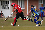 NELSON, NEW ZEALAND -MARCH 27: T20 Final ACOB v Stoke/Nayland Saturday 13  March 2021,Marsden Rec,Nelson New Zealand. (Photo by Evan Barnes Shuttersport Limited)
