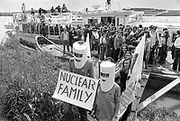 - Manifestazione del Partito Radicale ed altre organizzazioni di sinistra in difesa del fiume Po e contro le centrali nucleari (Maggio 1978)<br /> <br /> - Demonstration by the Radical Party and other leftist organizations in defense of the Po river and against nuclear power plants (May 1978)
