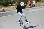 NELSON, NEW ZEALAND - JANUARY 18: Tasman Skate Park Tour Saturday18 January  2020 , New Zealand. (Photo byEvan Barnes/ Shuttersport Limited)