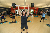 Wellness Center work outs