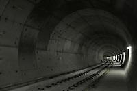 Begehung Citytunnel City-Tunnel Leipzig. Foto:  Norman Rembarz..Norman Rembarz , Autorennummer 41043728 , Holbeinstr. 14, 04229 Leipzig, Tel.: 01794887569, Hypovereinsbank: BLZ: 86020086, KN: 357889472, St.Nr.: 231/261/06432 - Jegliche kommerzielle Nutzung ist honorar- und mehrwertsteuerpflichtig! Persönlichkeitsrechte sind zu wahren. Es wird keine Haftung übernommen bei Verletzung von Rechten Dritter. Autoren-Nennung gem. §13 UrhGes. wird verlangt. Weitergabe an Dritte nur nach  vorheriger Absprache..