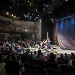 Cincinnati Shakespeare Company The Otto M. Budig Theater