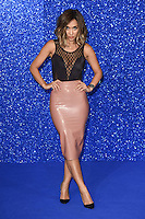 """Myleene Klass<br /> at the fashionable screening of """"Zoolander No.2"""", Empire Leicester Square, London.<br /> <br /> <br /> ©Ash Knotek  D3079 04/02/2016"""