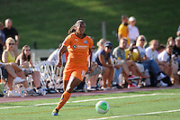 Rosana (11) of Sky Blue FC. The Philadelphia Independence defeated Sky Blue FC 2-1 during a Women's Professional Soccer (WPS) match at John A. Farrell Stadium in West Chester, PA, on June 6, 2010.