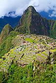 Machu Pichu, Pérou