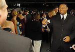 Carlos Lee takes a photo for a fan at the Astros Wives Gala at Minute Maid Park Thursday Aug. 06, 2009.(Dave Rossman/For the Chronicle)