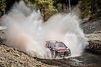 2020 WRC Rally of Turkey Sep 20th