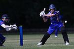 NELSON, NEW ZEALAND - MARCH 7 : T20 Cricket ACOB v Wanderers / Mot, Botanics Nelson, New Zealand. Sunday 29 Feburary 2020. (Photo by Evan Barnes Shuttersport Limited)