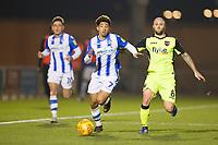Colchester United vs Exeter City 24-11-18