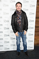 Jo McFadden<br /> arriving for the Natural History Museum Ice Rink launch party 2017, London<br /> <br /> <br /> ©Ash Knotek  D3340  25/10/2017