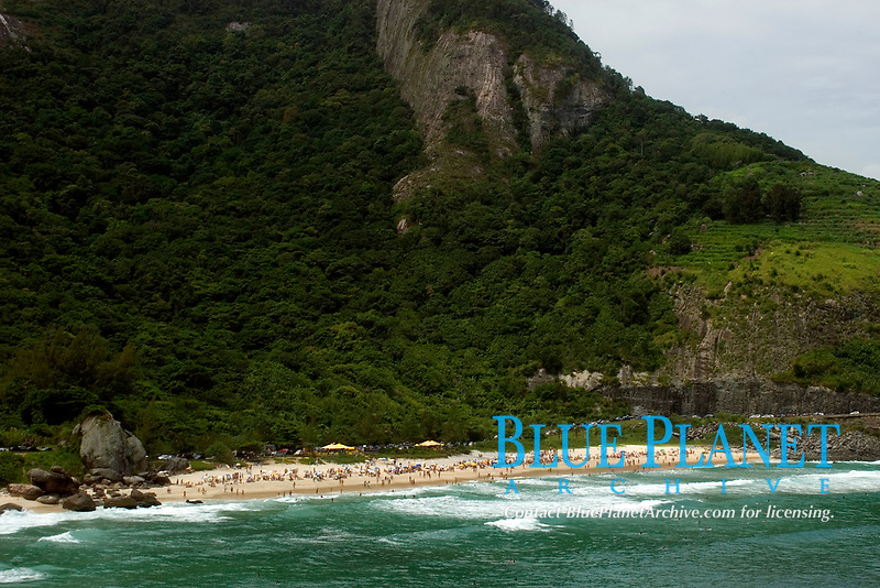 Prainha beach, Rio de Janeiro, Brazil