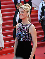 CANNES, FRANCE. July 17, 2021: Melanie Laurent at the Closing Gala & Awards Ceremony, and From Africa With Love Premiere at the 74th Festival de Cannes.<br /> Picture: Paul Smith / Featureflash