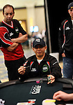 Team Canada Captain Darus Suharto